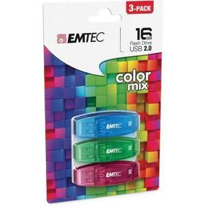 Emtec USB sticks 16 GB