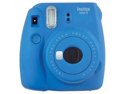 Fujifilm Instax Mini 9 blauw